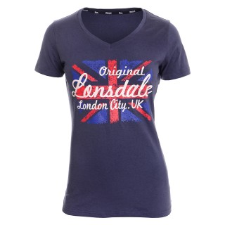LONSDALE W4 T-SHIRT
