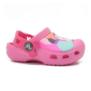 MINNIE COLORBLOCK CLOG K