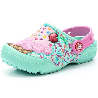 CROCS FUN LAB CLOG KIDS 205001