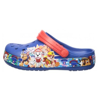 CROCS FL PAW PATROL BAND CLOG KIDS