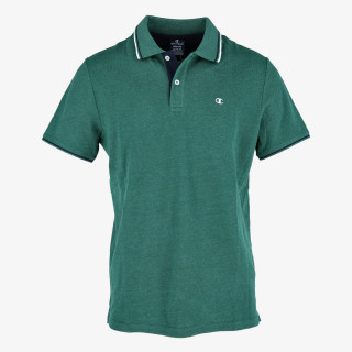 M-POLO AUTH. COTTON PIQUE  POLO GALLERY