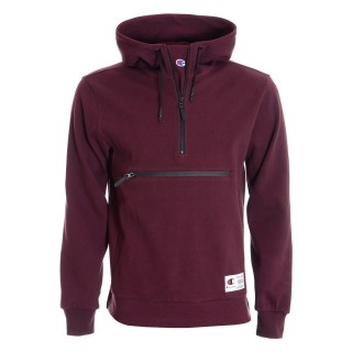 HOODED LONG SLEEVE TOP