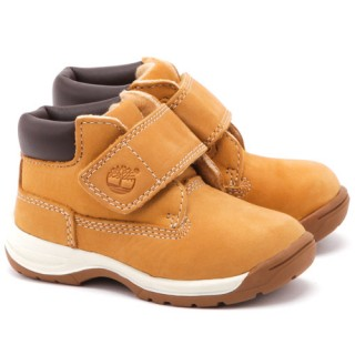 EK TIMBER TYKES H&L BOOT
