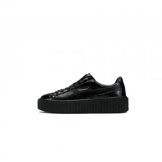 CREEPER CRACKED LEATHER