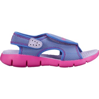 NIKE SUNRAY ADJUSTABLE 4 (GS/PS) GIRLS' SANDAL