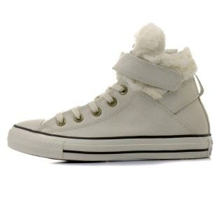 CHUCK TAYLOR ALL STAR BREA LEATHER+FUR