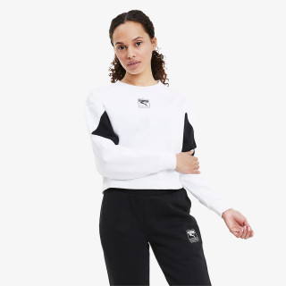 PUMA REBEL CREW FL