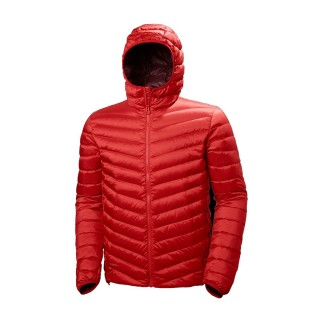 VERGLAS HOODED DOWN INSULATOR
