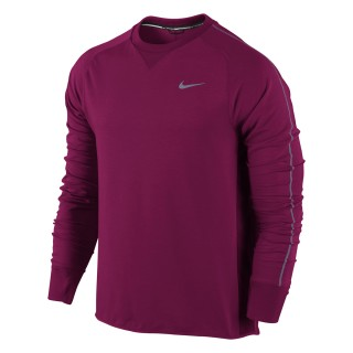 NIKE DRI-FIT SPRINT CREW