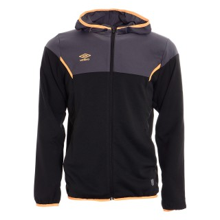 PRO TRAINING HOODED FZ JACKET
