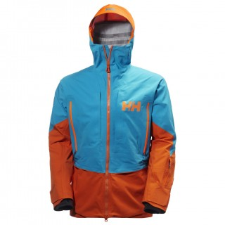 ELEVATION SHELL JACKET