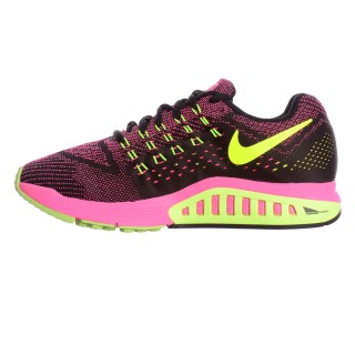 W NIKE AIR ZOOM STRUCTURE 18