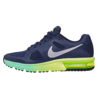 BOYS' NIKE AIR MAX SEQUENT (GS) RUNNING SHOE