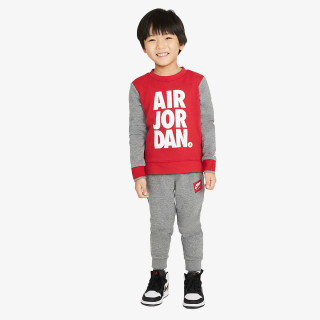 JDB JUMPMAN FT CREW SET