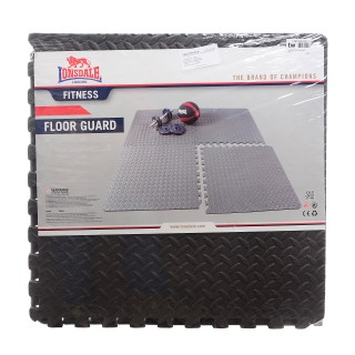 LONSDALE FLOOR GRDS 4PK52