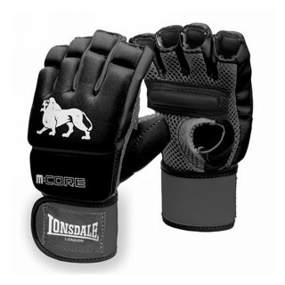 M CORE GLOVE 00 BLACK LGE/X LGE