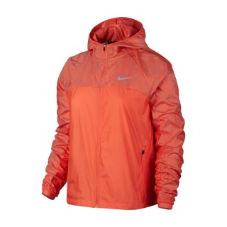 WOMEN'S NIKE SHIELD FLASH RUNNING JACKET