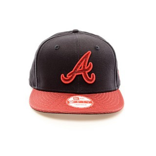 MLB TEAM MESH ATLANTA BRAVES OFFICAL TEAM COLOUR