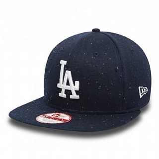 SNAP SPECKLE LOS ANGELES DODGERS NAVY/OPTIC WHITE