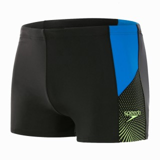 DIVE ASHT AM BLACK/BLUE