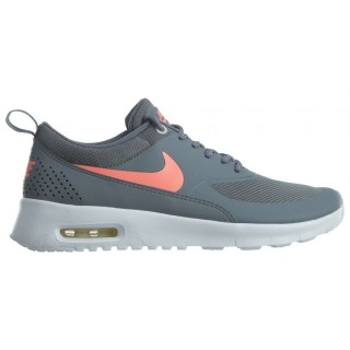 GIRLS' NIKE AIR MAX THEA (GS) SHOE