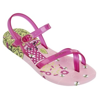 IPANEMA FASHION SANDAL IV KIDS