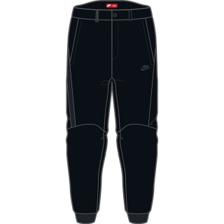 M NSW BND JOGGER CF WVN