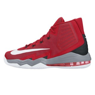 MEN'S NIKE AIR MAX AUDACITY 2016 BASKETBALL SHOE