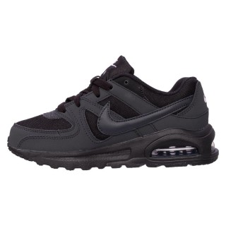 BOYS' NIKE AIR MAX COMMAND FLEX (PS) PRE-SCHOOL SHOE