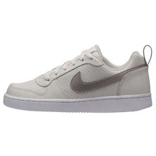 NIKE COURT BOROUGH LOW (GS)