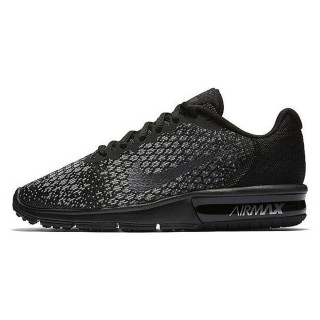 WOMEN'S NIKE AIR MAX SEQUENT 2 RUNNING SHOE