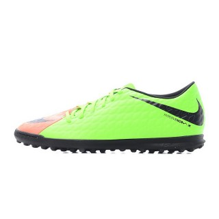 MEN'S NIKE HYPERVENOM PHADE III (TF) ARTIFICIAL-TURF FOOTBALL BOOT