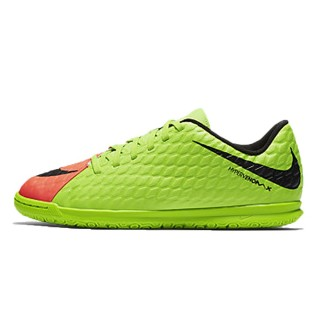 KIDS' NIKE JR. HYPERVENOM PHADE III (IC) INDOOR-COMPETITION FOOTBALL BOOT