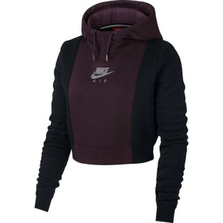 W NSW RALLY HOODIE AIR