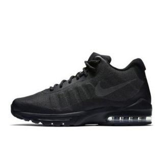 MEN'S NIKE AIR MAX INVIGOR MID SHOE