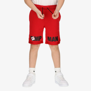 JDB JUMPMAN FT SHORTS