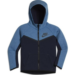 NKB TECH FLEECE FULL ZIP HOODI