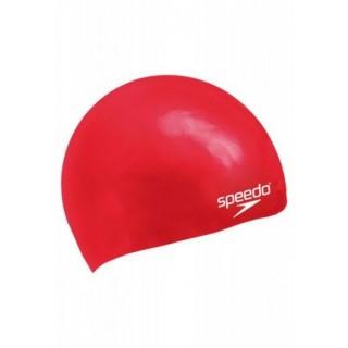 MOULDED SILICONE CAP J RED SU5