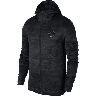KYRIE DRY HOODIE SHOWTIME FZ