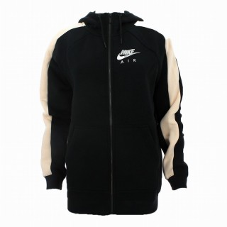 W NSW RALLY HOODIE FZ AIR