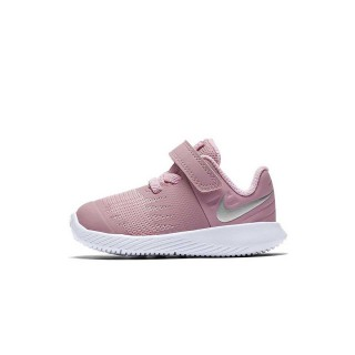GIRLS' NIKE STAR RUNNER (TD) TODDLER SHOE