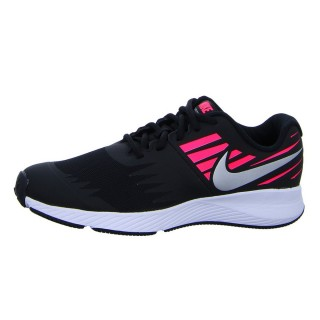 GIRLS' NIKE STAR RUNNER (GS) RUNNING SHOE