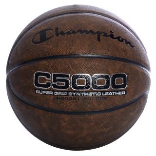 CHAM BASKETBALL C2000 DARK RUST