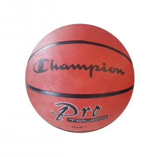 RUBBER BASKETBALL TAN BROWN 7