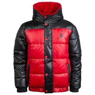 JDB AIR JD REV HBR PUFFER JKT