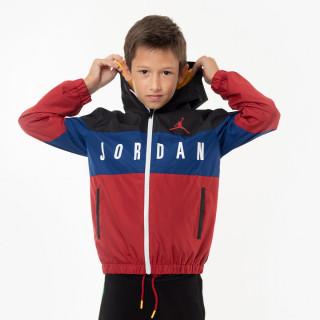 JORDAN JDB LEGACY OF SPORT WIND JCKT