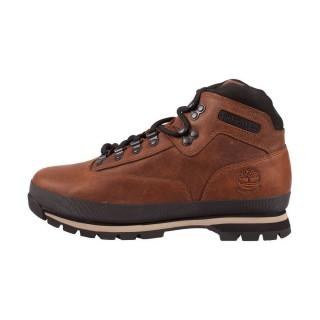 EURO HIKER LEATHER W