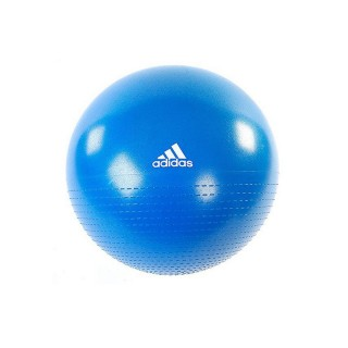 GYM BALL 75CM-BLUE