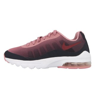 GIRLS' NIKE AIR MAX INVIGOR PRINT (GS) SHOE