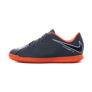 NIKE JR. HYPERVENOPHANTOMX 3 CLUB (IC)